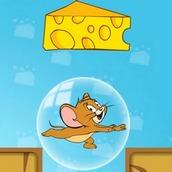 Игра Джерри хочет сыр