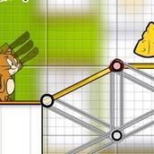 Игра Том и Джерри: Рижский мост