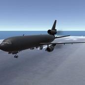 Игра Пилот боевого самолета