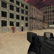 Игра Masked Forces 3