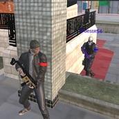 Игра Войны гангстеров