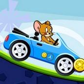 Игра Том и Джерри: Гонки
