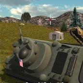 Игра Командир танка