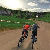 Игра Профессиональный велогонщик