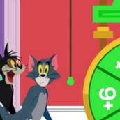 Игра Том и Джерри: Погоня за Джерри