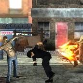 Игра Последняя ночь: уличная битва с зомби