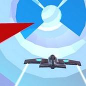 Игра Полёт в тоннеле