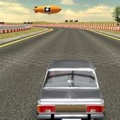 Игра Дрифт на русских машинах 3Д