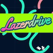 Игра Lazerdrive io