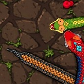 Игра Атака змей