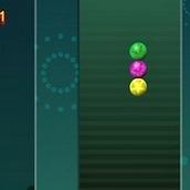 Игра Тетрис пузыри