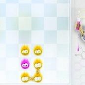 Игра Тетрис для девочек c пушистиками