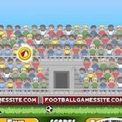 Игра Большой футбол головами