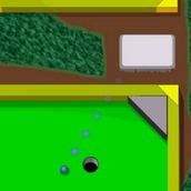 Игра Гольф на четверых