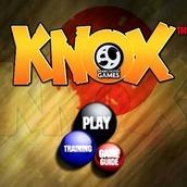 Игра Кнокс