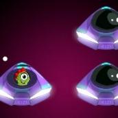 Игра Найди Кизи в космосе