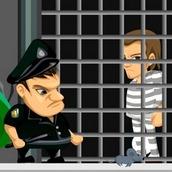 Игра Побег из тюрьмы охрана