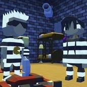 Игра Когама: сбегаем из тюрьмы