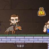 Игра Побег из тюрьмы 3 на двоих