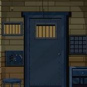 Игра Новый побег из тюрьмы 4