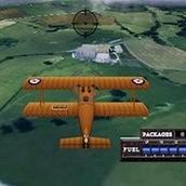 Игра Cтрелялка на самолетах