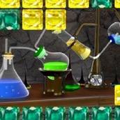 Игра Кубическая алхимия