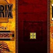 Игра Египетский Тетрис