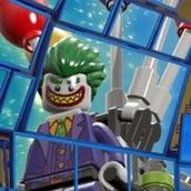 Игра Останови Джокера: Лего Бэтмен
