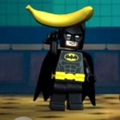 Игра Фруктовый смузи: Лего Бэтмен