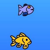 Игра Жирная рыба
