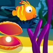 Игра Безумный аквариум