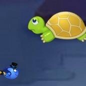 Игра Рыбка ест рыбку на троих