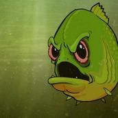 Игра Рыба ест рыбу 3