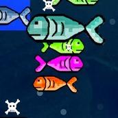 Игра Рыбка ест рыбку 2