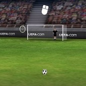 Игра Штрафные удары и пенальти в футболе