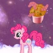 Игра Сладкие грезы Пинки Пай