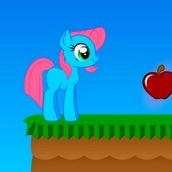 Игра Невероятный мир пони