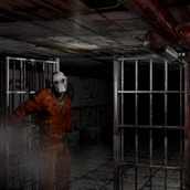 Игра Слендермен побег из тюрьмы
