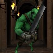 Игра Бойня в подземелье