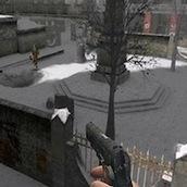 Игра Снайпер во второй мировой войне
