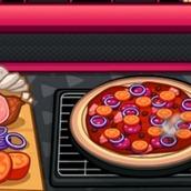 Игра Открытая Пиццерия