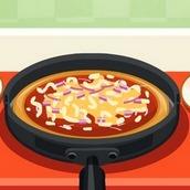 Игра Пицца Джонс Закусочная