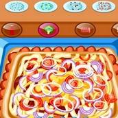 Игра Приготовь Пирог