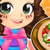 Игра Простая Пицца