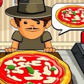 Игра Лучшая в мире пицца