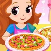 Игра Милая Пицца