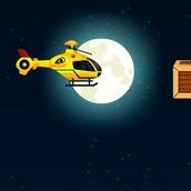 Игра Вертолёт приземление