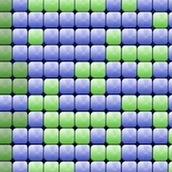 Игра Линии из кубиков