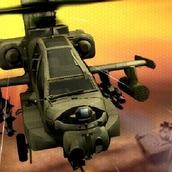 Игра Вертолет Апачи: симулятор