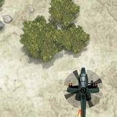 Игра Вертолёты: стрелялка для мальчиков